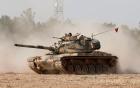 Thổ Nhĩ Kỳ tiến sâu vào lãnh thổ Syria, giết 35 người 2
