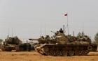 Thổ Nhĩ Kỳ tiến sâu vào lãnh thổ Syria, giết 35 người 5
