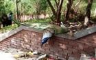 Phát hiện xác thiếu nữ gần Đài tưởng niệm Liệt sỹ
