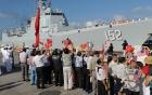 Chiến lược Mỹ dùng đáp trả âm mưu thao túng Biển Đông của Trung Quốc 5