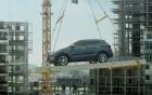 Quảng cáo Hyundai Santa Fe 2016 khiến người xem