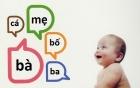 7 cách đơn giản giúp trẻ nhanh biết nói