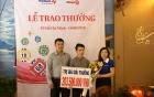 Một người Việt trúng hơn 203 triệu nhờ xổ số kiểu Mỹ