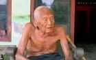 Cụ ông 145 tuổi mong được chết từng ngày