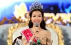 Tranh cãi việc Hoa hậu Mỹ Linh mặc váy cúp ngực đi từ thiện 3