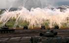 Nhật tập trận tái chiếm đảo, thách thức sự ngông cuồng của Trung Quốc trên biển