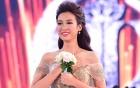 Tranh cãi việc Hoa hậu Mỹ Linh mặc váy cúp ngực đi từ thiện 4