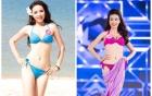 Nhan sắc kiêu kỳ của Top 3 Hoa hậu Việt Nam trong bộ ảnh dạ hội 8