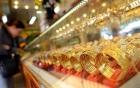 Giá vàng hôm nay 31/8/2016: vàng SJC giảm 180.000 đồng/lượng