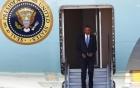 Obama hứng