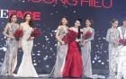 Hoa hậu Phạm Hương quyến rũ trên sân khấu Bước nhảy ngàn cân 3