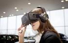 Audi sẽ cho khách hàng xem xe bằng kính thực tế ảo