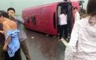 Chân dung tài xế xe tải dũng cảm cứu xe khách mất phanh khi xuống đèo 3