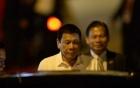 Obama - Duterte gặp mặt chớp nhoáng sau vụ thóa mạ 4