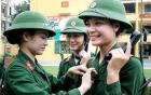 Các trường Quân đội công bố điểm chuẩn nguyện vọng bổ sung hệ Quân sự
