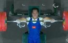 Việt Nam thêm 2 huy chương, phá 1 kỷ lục tại Paralympic 2
