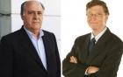 Ông chủ Zara một lần nữa chiếm vị trí giàu nhất thế giới của Bill Gates