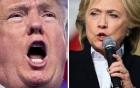 Nghi án bà Clinton thuê người đóng thế sau khi bệnh 3