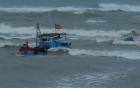 Chìm tàu ở khu vực đảo Cồn Cỏ, một nạn nhân tử vong 5