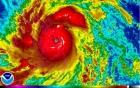 Công điện ứng phó siêu bão Meranti giật cấp 17 tiến vào Biển Đông 2