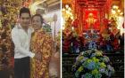 Hoài Linh thề độc với Tổ nghiệp khi làm giám khảo Cười xuyên Việt 3