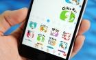 Tải về ngay bộ sticker tiếng Việt đầu tiên trên Facebook