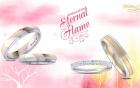 Doji ra mắt BST nhẫn cưới