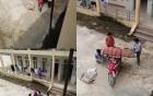 Trưởng CA xã bác thông tin người Thái có phong tục chở thi thể bằng xe máy 2