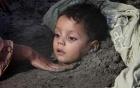 Hơn 100 em bé bị chôn làm vật hiến tế cho nữ thần