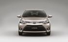 Toyota Việt Nam bán Vios động cơ mới giá không đổi