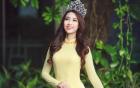 Hoa hậu Mỹ Linh chia sẻ lý do chưa có mặt ủng hộ bà con vùng lũ  4
