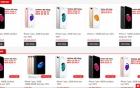 Loạn giá thị trường iPhone 7 hàng xách tay