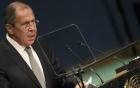 Ngoại trưởng Nga nói quân đội Mỹ không tuân lệnh Obama