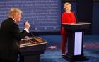 Kịch tính màn đối đầu hai ứng viên Phó tổng thống Mỹ 5