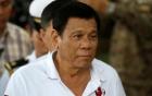 Tổng thống Philippines tuyên bố muốn lập liên minh với Nga - Trung