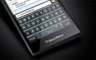 BlackBerry ngừng sản xuất phần cứng điện thoại