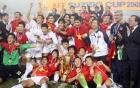 HLV Calisto hy vọng Việt Nam sẽ vô địch AFF cup 2016
