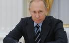 Putin đã thu lợi từ canh bạc Trung Đông 4