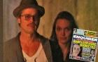 Rộ tin Brad Pitt ngoại tình và đánh đập Angelina Jolie