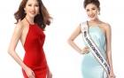 Á hậu biển Bảo Như chính thức tham gia Miss Intercontinental 2016