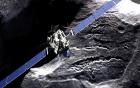 Tàu vũ trụ lao xuống mồ chôn trên sao chổi
