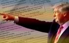 Trump - Clinton: Đối đầu kịch tính trong tranh luận trực tiếp lần 2 3