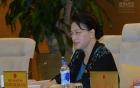 Chủ tịch Quốc hội xắn quần, lội nước thăm người dân vùng lũ 5
