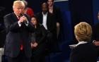Trump – Clinton: Dốc toàn lực trong tranh luận trực tiếp lần cuối 9