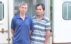 Hai anh em ruột bị bắt sau 20 năm trốn truy nã