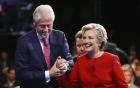 Trump – Clinton: Dốc toàn lực trong tranh luận trực tiếp lần cuối 3