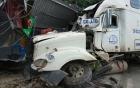 Tin TNGT mới nhất ngày 17/10: Tai nạn liên hoàn, giao thông ùn tắc nghiêm trọng 3