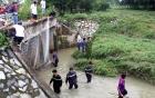 Vụ bé trai 8 tuổi bị nước cuốn: Đơn vị quản lý hố ga hỗ trợ 100 triệu đồng 4