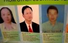 Nhiều nước phối hợp truy bắt bằng được Trịnh Xuân Thanh