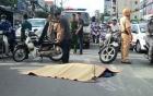 Tin TNGT mới nhất ngày 20/10: Xe bồn gây tai nạn, 2 người tử vong